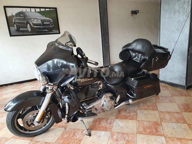 Harley-Davidson PROPRE - 1