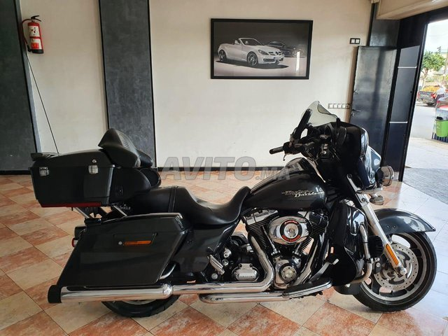 Harley-Davidson PROPRE - 3