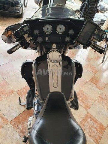Harley-Davidson PROPRE - 4