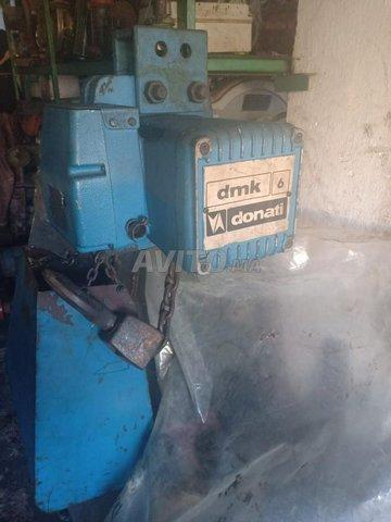 un Palan électrique N stock 156  - 1