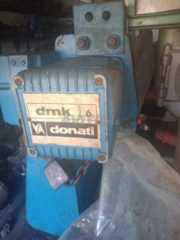 un Palan électrique N stock 156  - 4