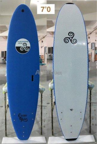 Planche de Surf Softboard Waverick - 3