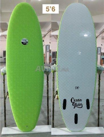 Planche de Surf Softboard Waverick - 5