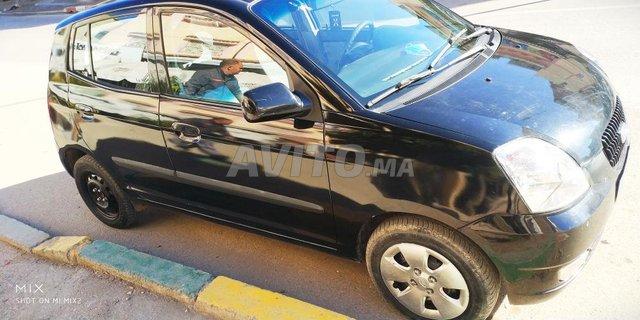 kia picanto essence  - 3
