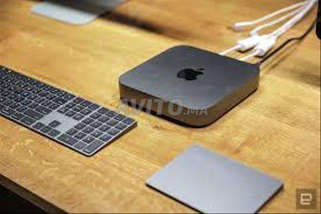 Mac mini i5 2014 - 3