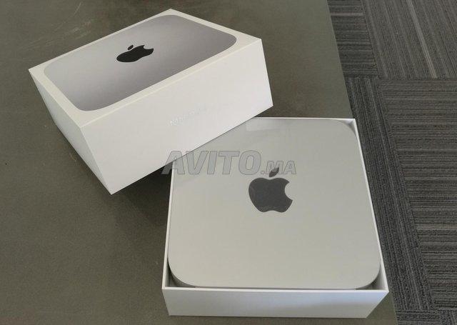 Mac mini i5 2014 - 1