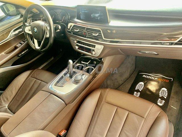 BMW SÉRIE 7 - 2