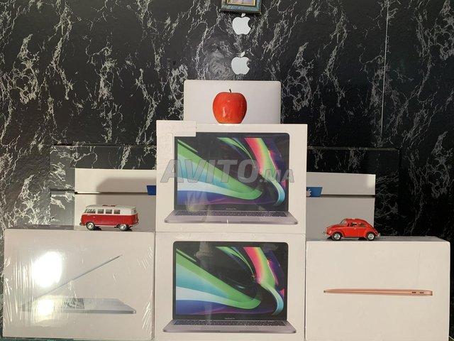 MacBook Pro 13  pouce M1  2020 - 1