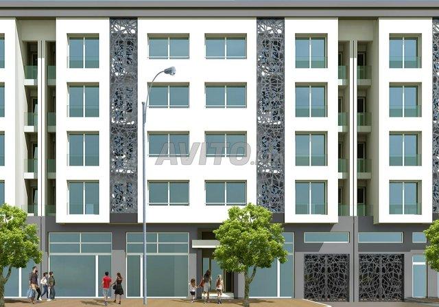 Appartement en Vente à Skhirat - 2