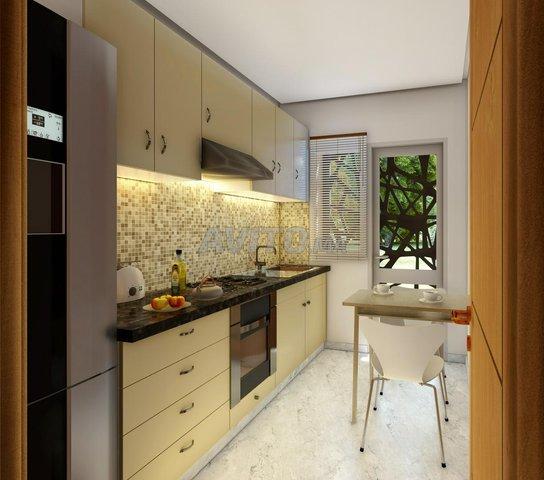 Appartement en Vente à Skhirat - 8
