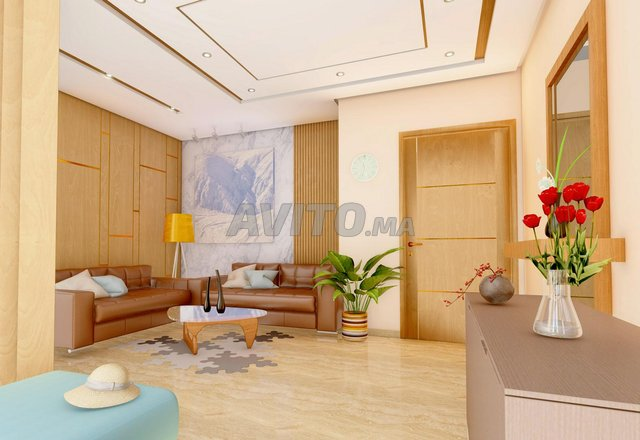 Appartement en Vente à Skhirat - 6