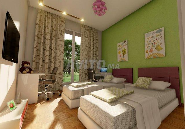 Appartement en Vente à Skhirat - 7