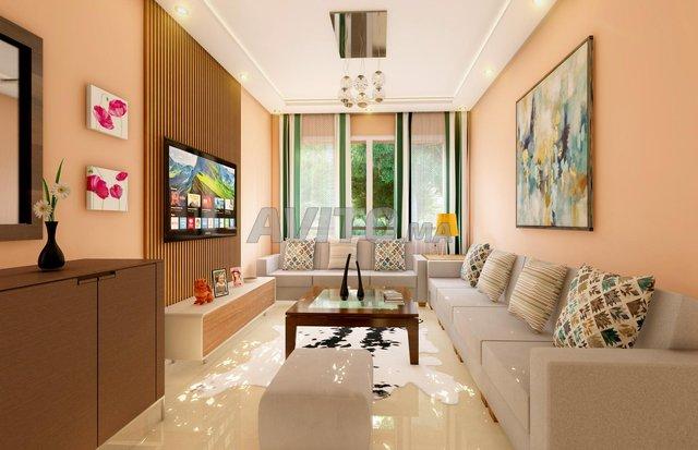 Appartement en Vente à Skhirat - 4