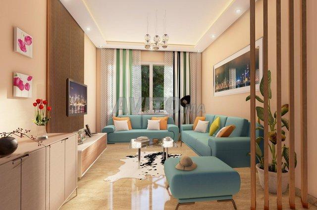 Appartement en Vente à Skhirat - 5