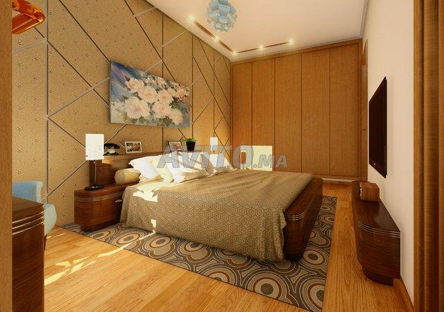 Appartement en Vente à Skhirat - 3
