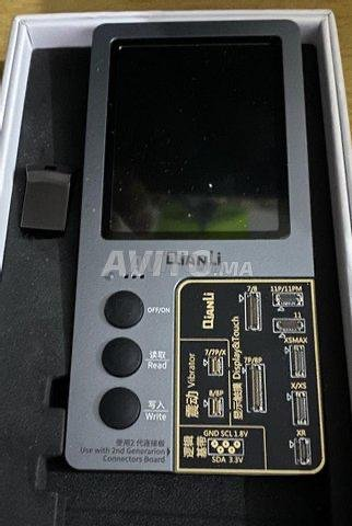 Afficheur iphone X - 1