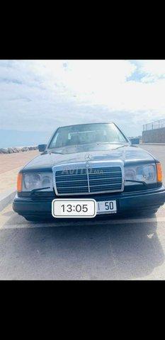 Voiture Mercedes benz R250 1990 au Maroc  Diesel