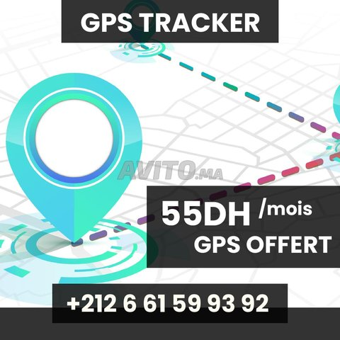 GPS تتبع اي مركبة اينما كانت  - 3