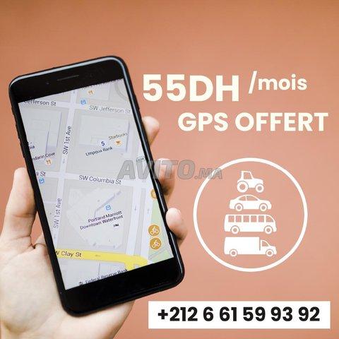 GPS تتبع اي مركبة اينما كانت  - 2