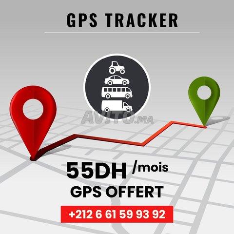عالي الدقة GPS - 5