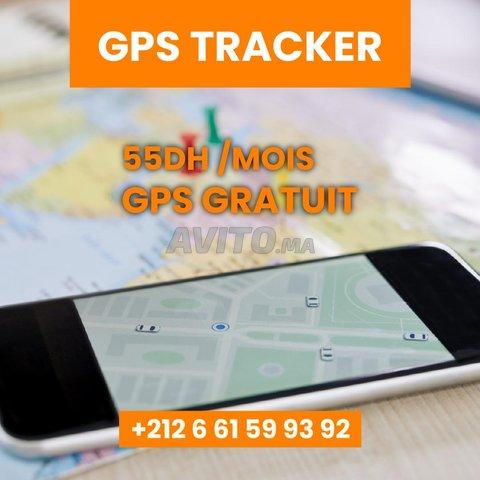 عالي الدقة GPS - 1