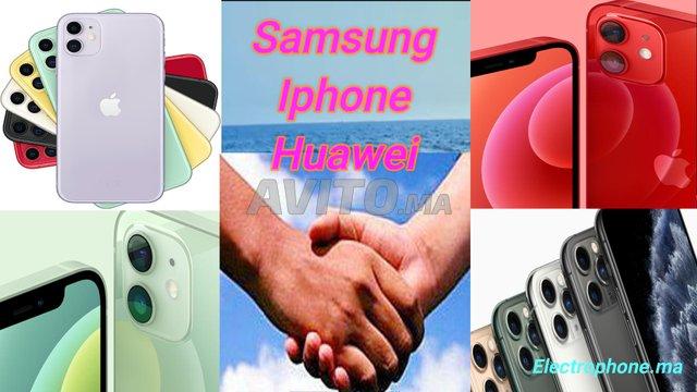 Iphone11/12/Mini/Pro/Max/samsung/Ipad/huawei/Onepl - 1
