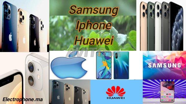 Iphone11/12/Mini/Pro/Max/samsung/Ipad/huawei/Mac - 1