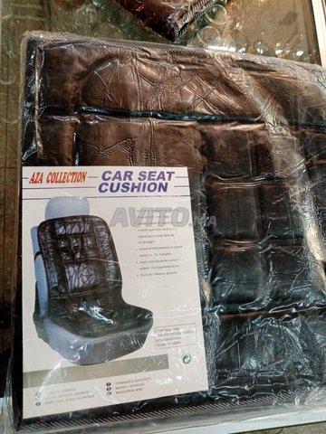 غطاء مقعد واحد للسيارة - همزة نهاية السنة - 1
