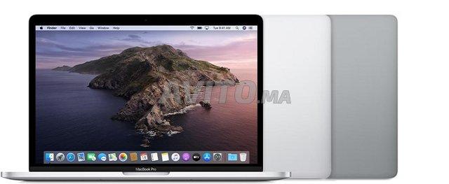 MacBook Pro 13 2020 Retina i5 8 Go 512 NEUF - 2