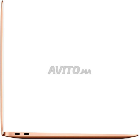 MacBook Air 2020 13 Or  i5  8 Go 512Go SSD NEUF - 3