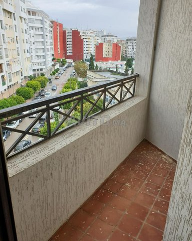 Magnifique Appartement d'Angle - 3