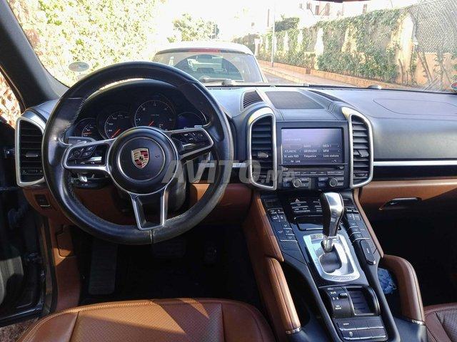 KIFAL - Porsche Cayenne GARANTIE 6 MOIS - 8