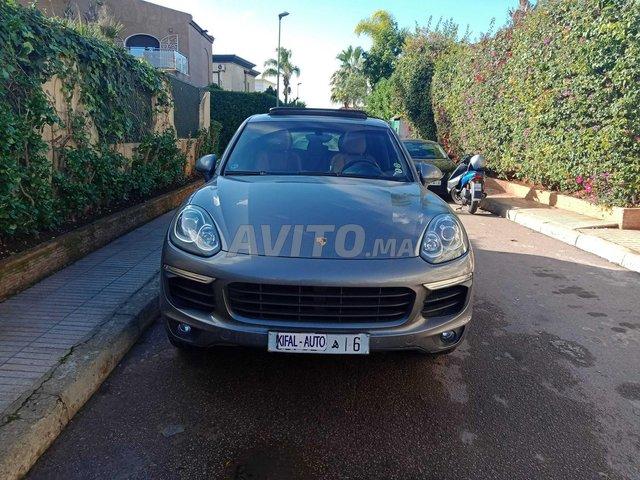 KIFAL - Porsche Cayenne GARANTIE 6 MOIS - 2
