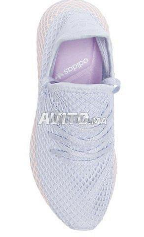 Chaussures de sport Adidas neuf original - 1
