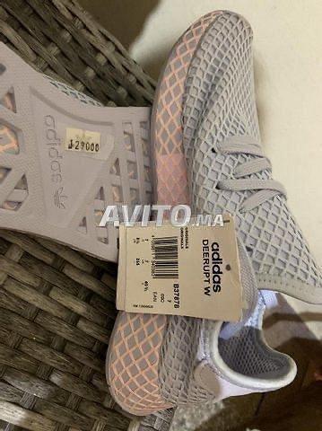 Chaussures de sport Adidas neuf original - 2