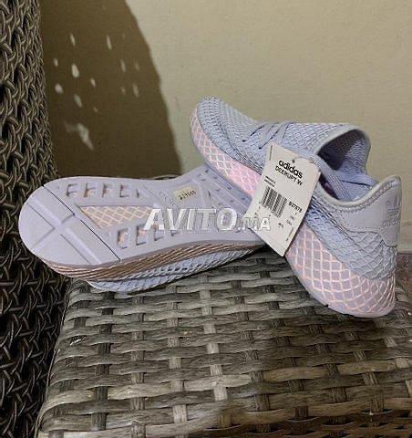 Chaussures de sport Adidas neuf original - 3