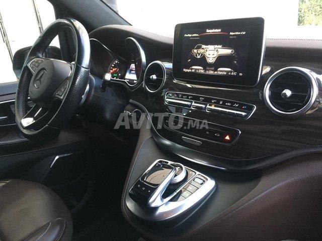 Mercedes-Benz Classe V250 Bleutec - 3