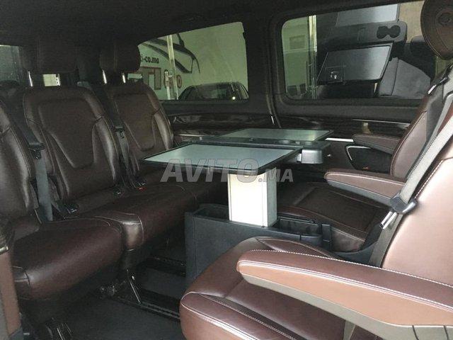Mercedes-Benz Classe V250 Bleutec - 4