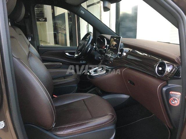 Mercedes-Benz Classe V250 Bleutec - 6