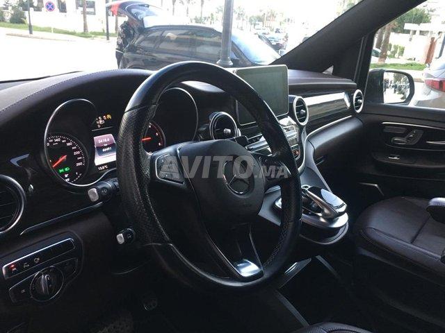 Mercedes-Benz Classe V250 Bleutec - 7