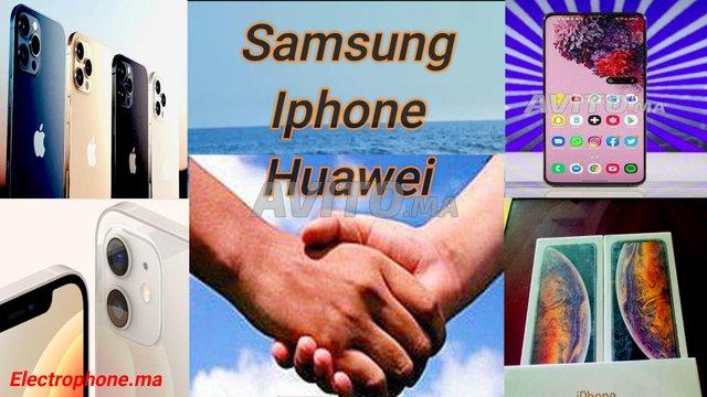 Iphone11/12/Mini/Pro/Max/samsung/Ipad/huawei/Oppo - 6