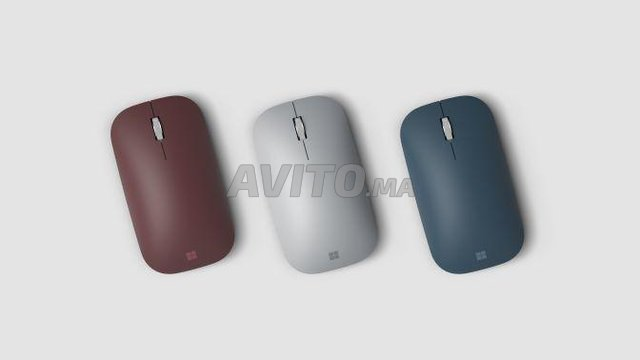 Microsoft Surface Mobile Mouse Souris Bluetooth  - 2