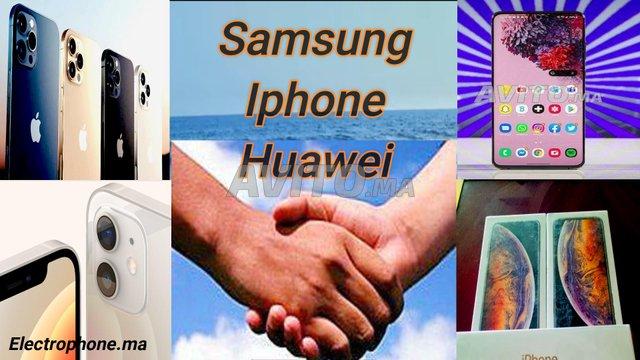 Iphone11/12/Mini/Pro/Max/samsung/Ipad/huawei/Oppo - 1