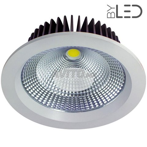 Spot LED encastrable fixe 30W-10W - 5