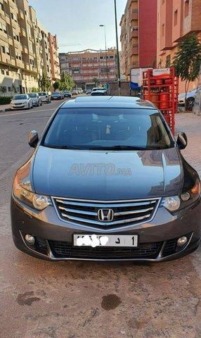 Honda Platinium Diesel Automatique - 1
