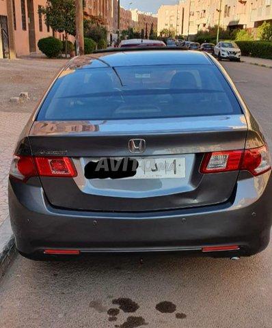 Honda Platinium Diesel Automatique - 2