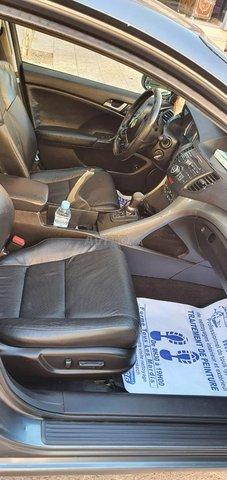 Honda Platinium Diesel Automatique - 3