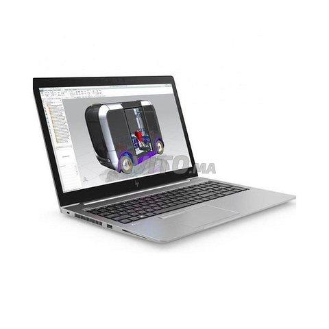 HP ZBOOK 15U G5 MOBILE WORKSTATION neuf - 2