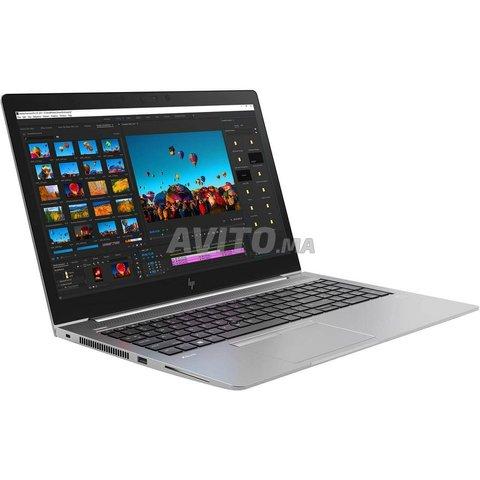 HP ZBOOK 15U G5 MOBILE WORKSTATION neuf - 1