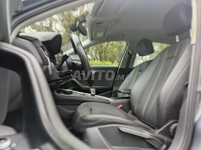 Audi A4 2.0 TDI S Tronic - 8